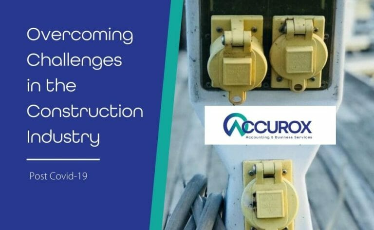 Challenges Facing the Construction Industry – Post Covid-19