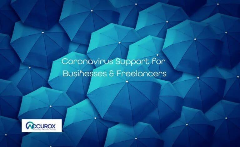 Coronavirus Support for Businesses