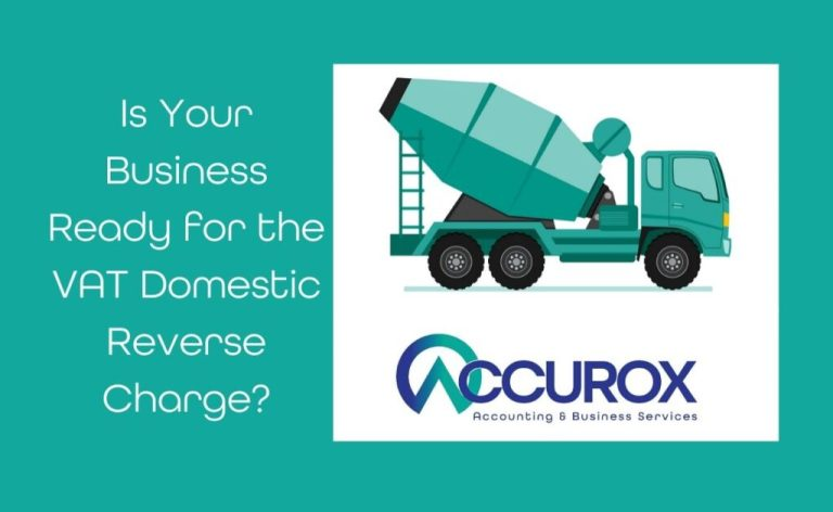 Get Your Construction Business Ready for the VAT Domestic Reverse Charge (DRC)