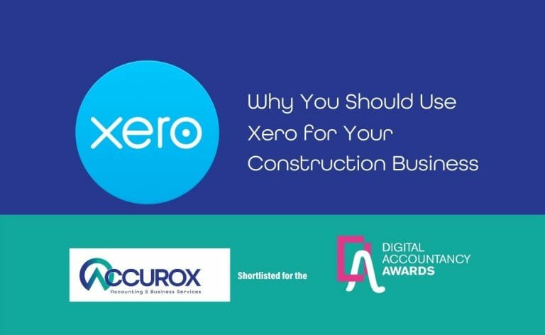Why You Should Use Xero for Your Construction Business