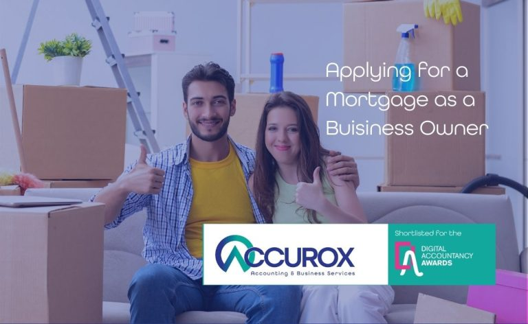 Applying for a Mortgage As a Business Owner