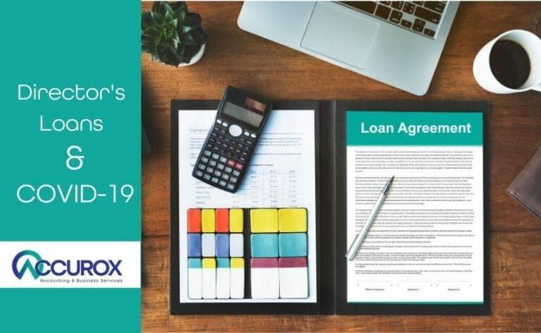 Director's Loan Accounts and COVID-19