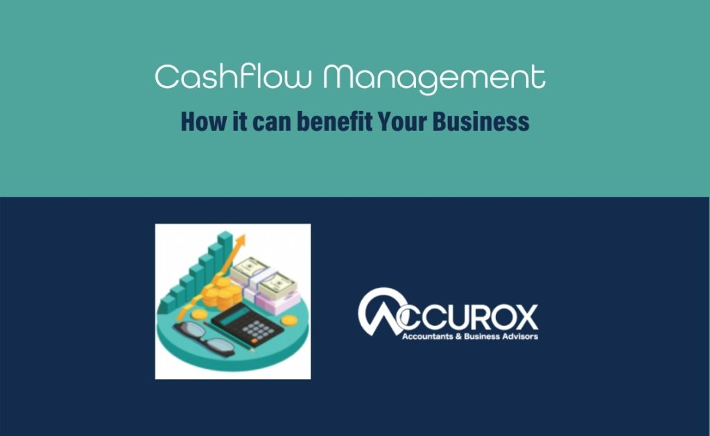 image of calculate for cashflow management