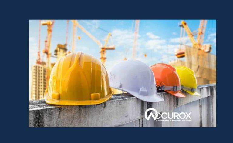 Solve Your Construction Business's Cashflow Problems