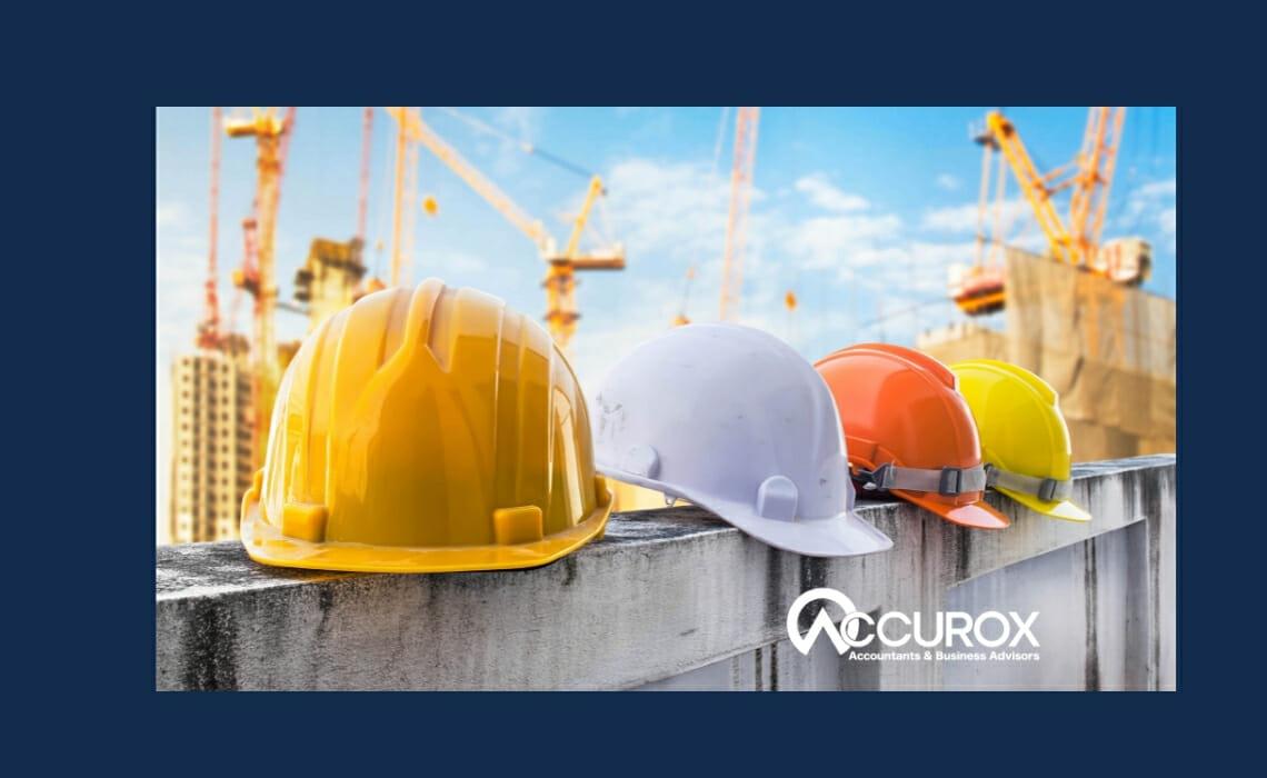 Solving cashflow in construction business
